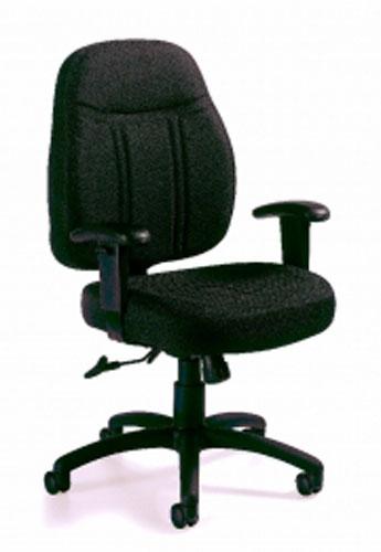 Global OTG High Back Tilter Task Chair 11652 OC
