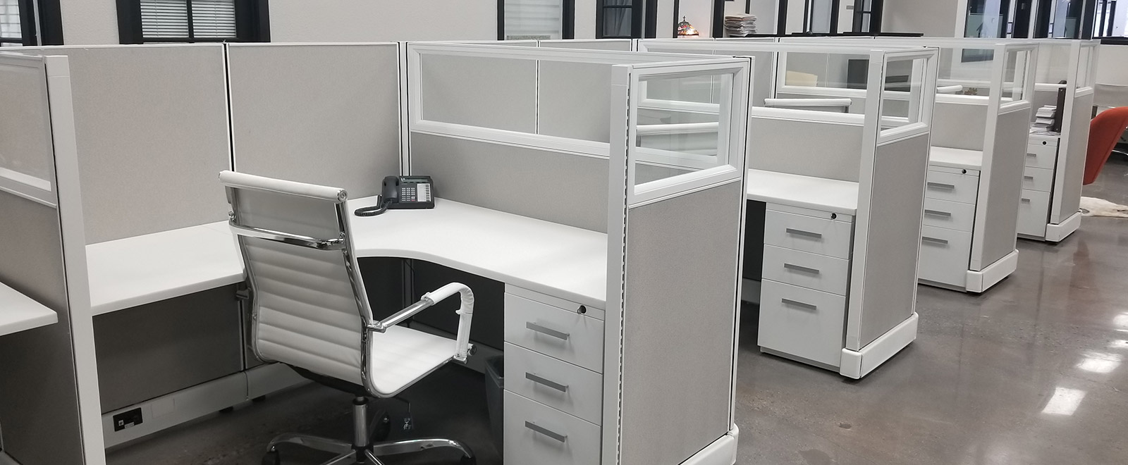 New, Used & Refurbished Office Furniture