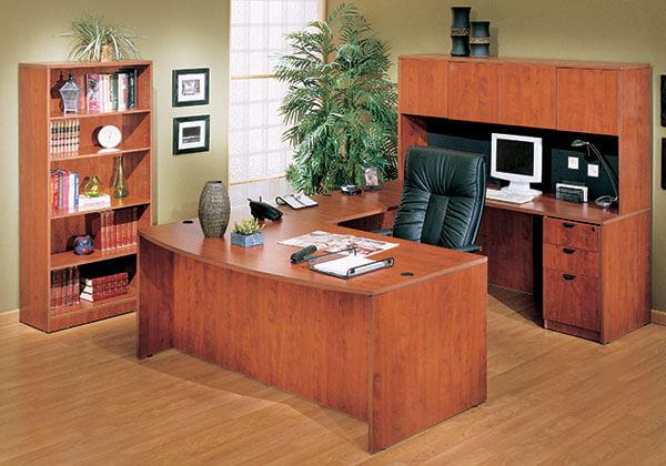 High Quality Office Desks, Desk Sets & Workstations