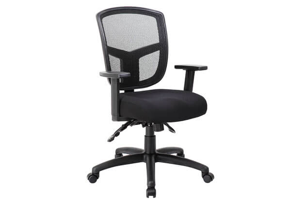 Office, Executive & Task Chairs – Mesh, Mid & Guest Chairs