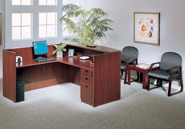 Affordable Reception & Lobby Area Furniture