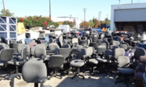 Good Quality Used Office Task Chairs in OC, LA & Riverside
