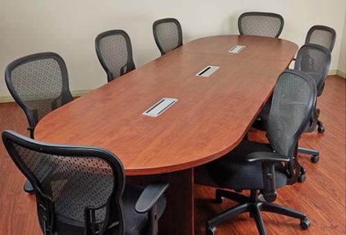 Conference Room Furniture Installation Orange County, CA