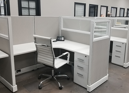 Office Cubicles & Workstations Installation Orange County
