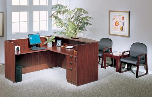 Reception Area & Lobby Furniture Sales Orange County, CA