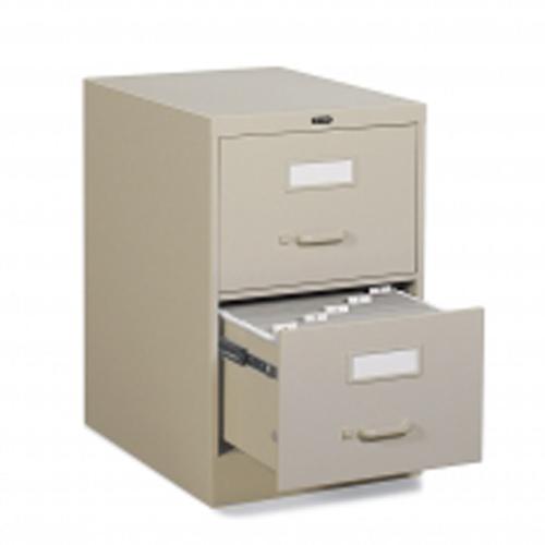 Brea, CA Global New 2 Drawer Vertical File - Legal